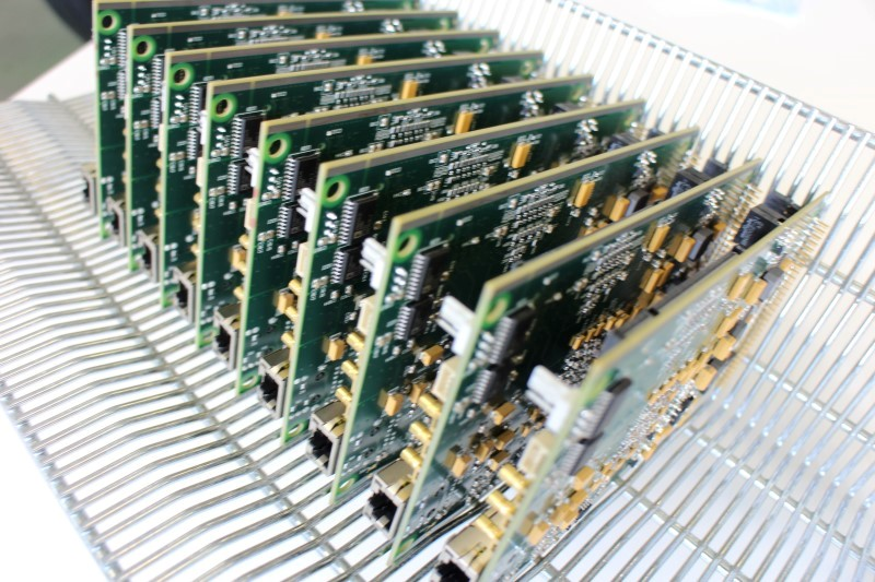 Fabrication Et C 226 Blage De Carte 233 Lectronique